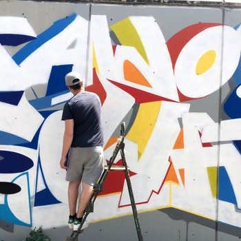 artiste tawos rue Henri le Chatelier © L Perrin OTGAM.JPG