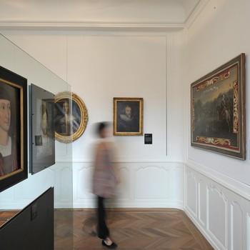 Musée Ancien Evêché 4 Salle epoque moderne © Denis Vinçon.jpg
