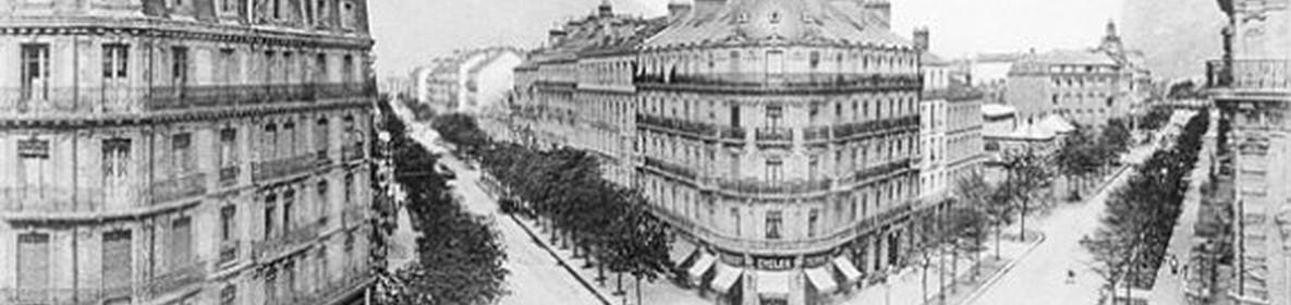 histoire de la ville de Grenoble