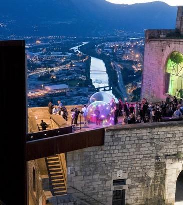 vue Bastille montagne soirée evenement professionnel © Pierre Jayet.jpg