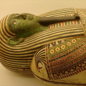 Antiquités egyptiennes - Musée de Grenoble
