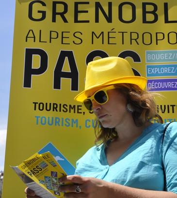 Preparez Votre Sejour A Grenoble Alpes Metropole