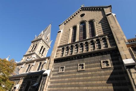 Eglise St Bruno