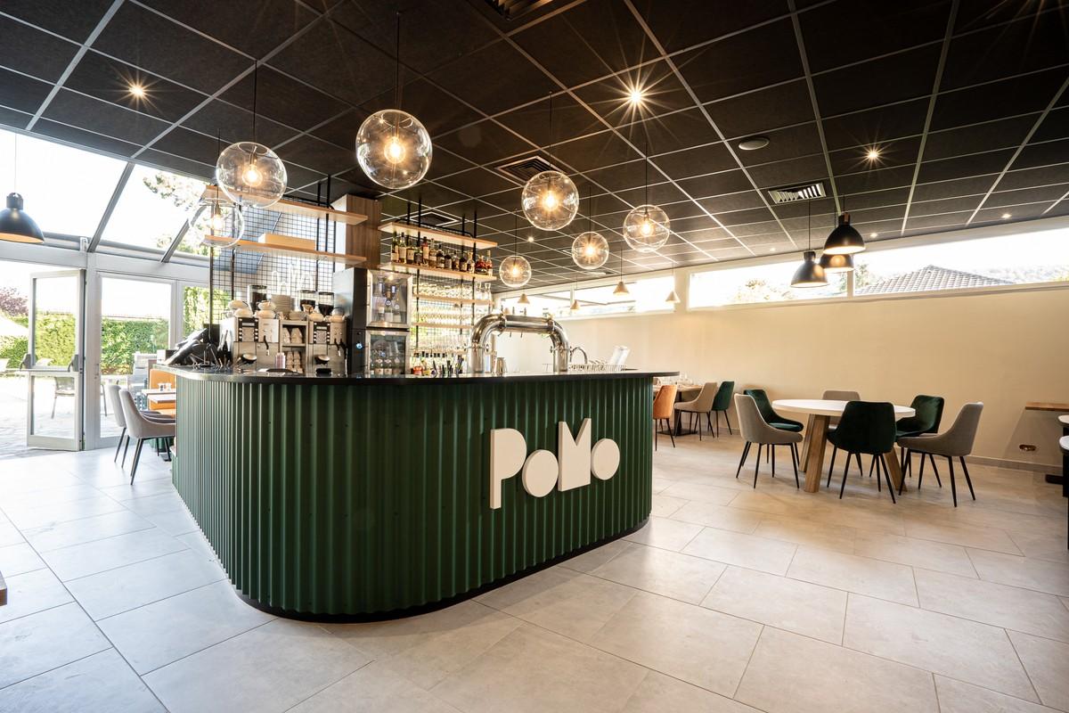Pomo Hotel Restaurant Grenoble France