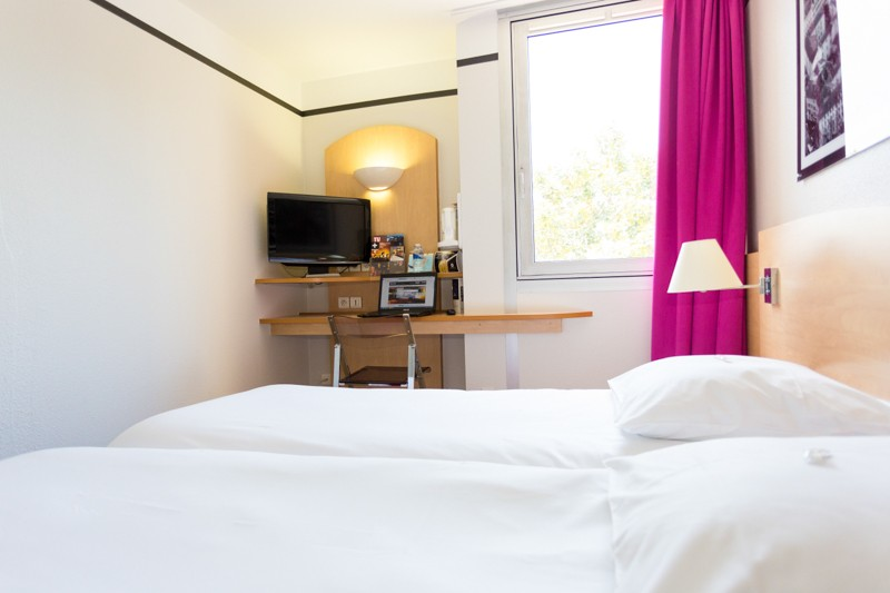 Hotel Kyriad Grenoble Sud Eybens Grenoble France
